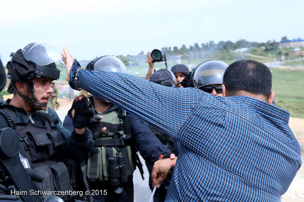 Land Day march in Nabi Saleh 28/03/2015 | IMG_7897