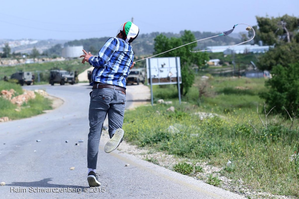 Land Day march in Nabi Saleh 28/03/2015 | IMG_8137
