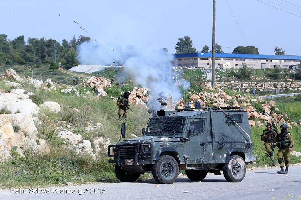 Land Day march in Nabi Saleh 28/03/2015 | IMG_8219