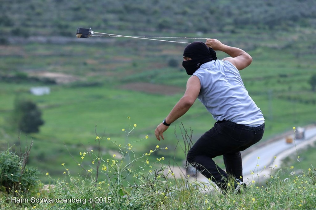 Land Day march in Nabi Saleh 28/03/2015 | IMG_8309