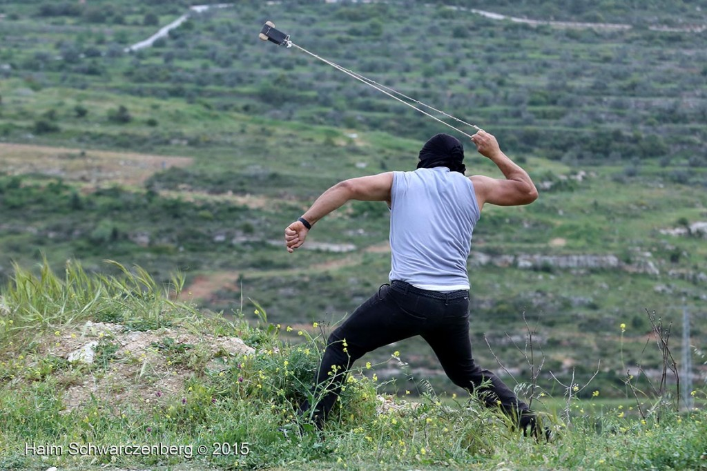 Land Day march in Nabi Saleh 28/03/2015 | IMG_8342