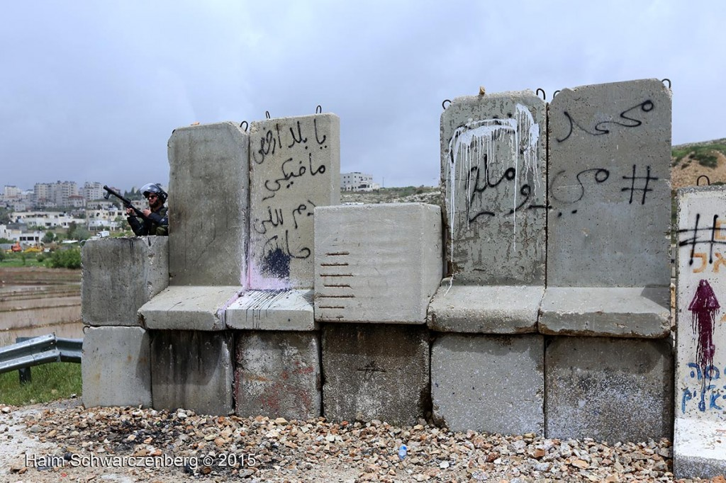 Palestinian Prisoner's Day, Bitunia 16/04/2015 | IMG_0500