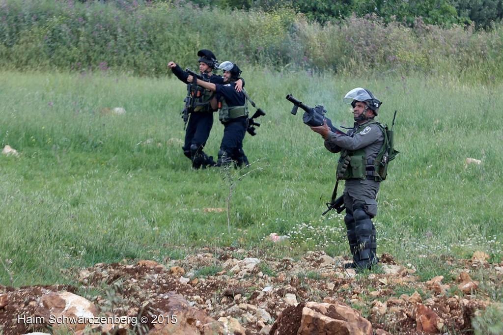 Nabi Saleh 17/04/2015 | IMG_0575