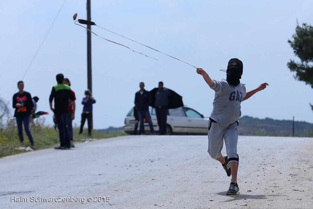 Nabi Saleh 17/04/2015 | IMG_0615