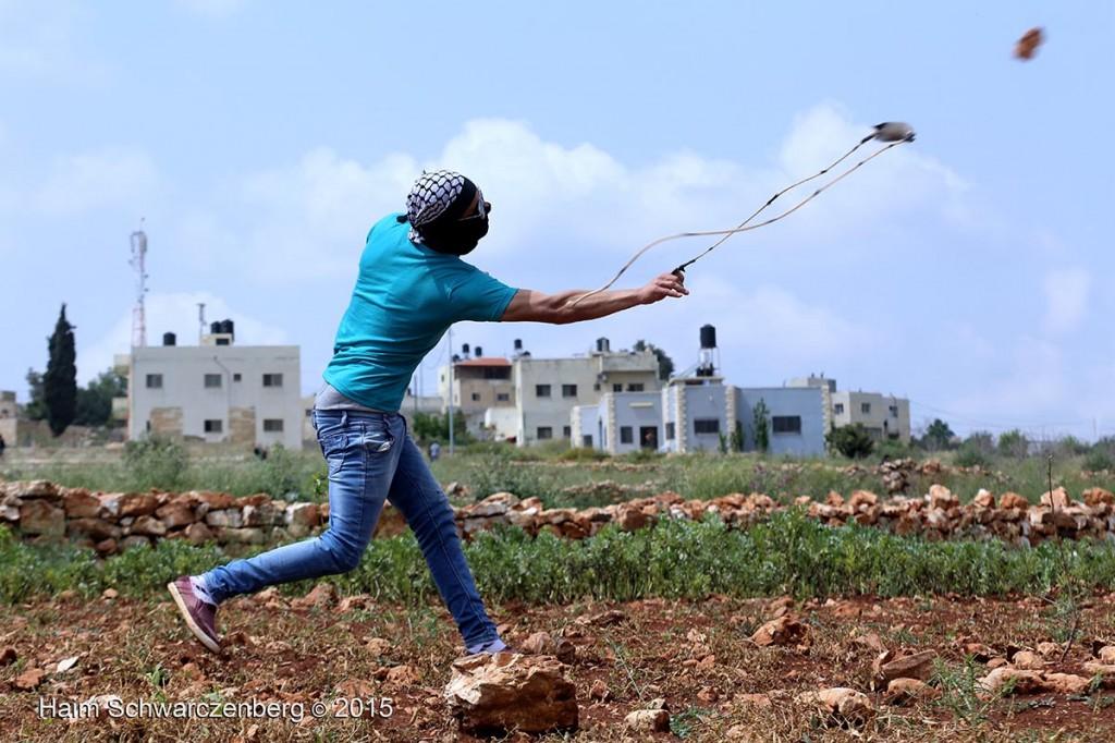 Nabi Saleh 17/04/2015 | IMG_0711