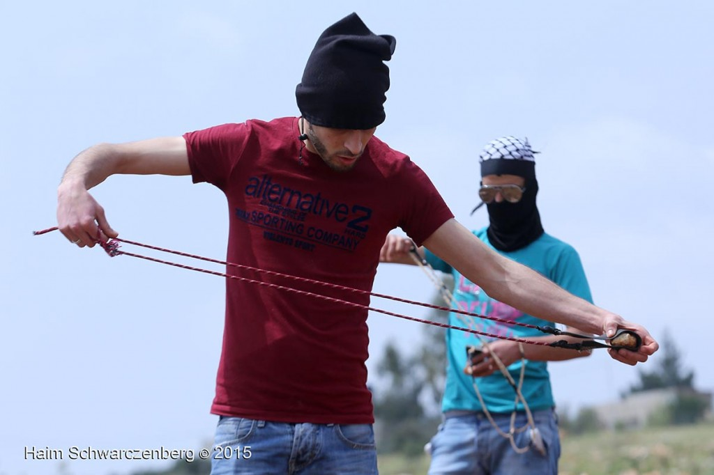 Nabi Saleh 17/04/2015 | IMG_0713