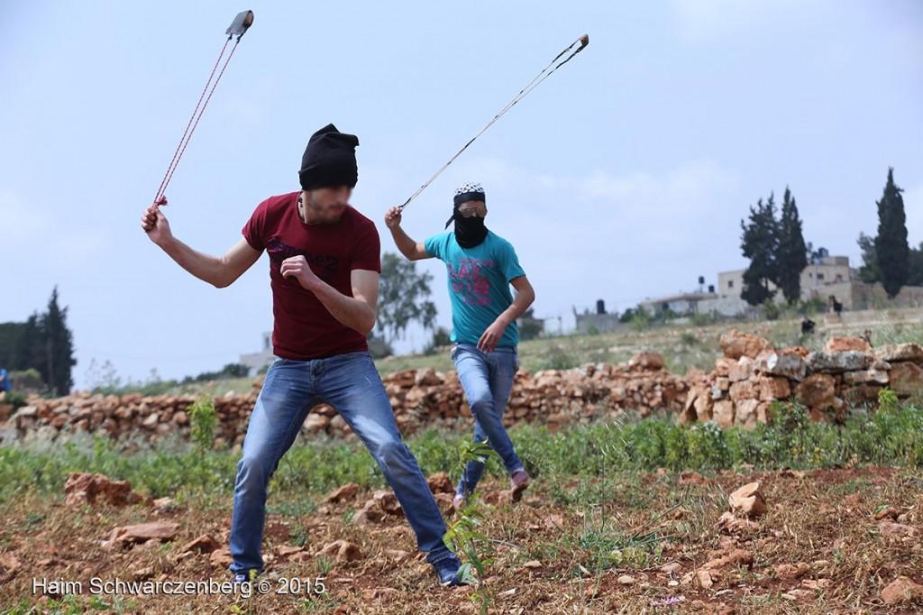 Nabi Saleh 17/04/2015 | IMG_0720
