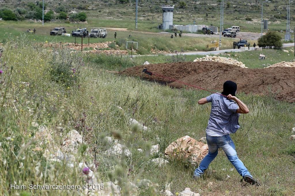 Nabi Saleh 17/04/2015 | IMG_0795
