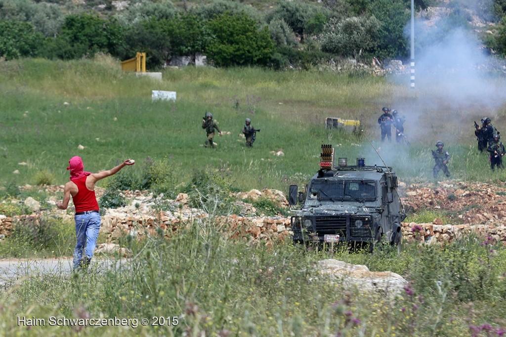 Nabi Saleh 17/04/2015 | IMG_0850