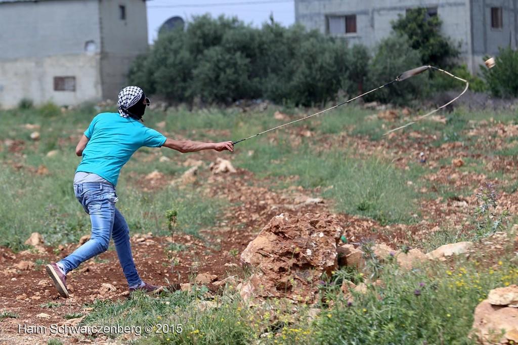 Nabi Saleh 17/04/2015 | IMG_0936