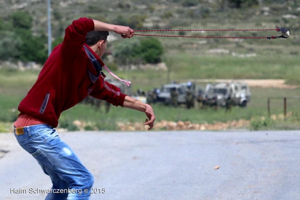 Nabi Saleh 17/04/2015 | IMG_1049