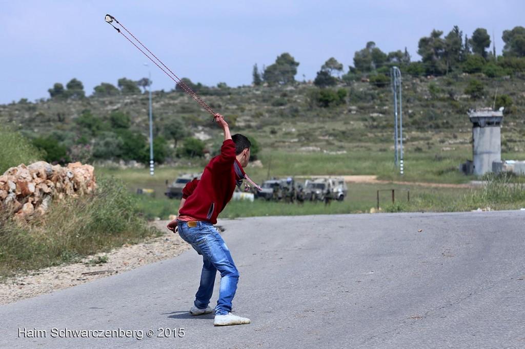 Nabi Saleh 17/04/2015 | IMG_1054