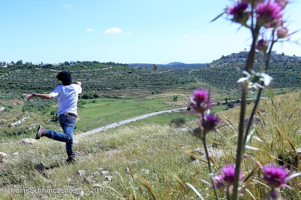 Nabi Saleh 25/04/2015 | IMG_1263
