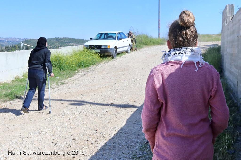 Nabi Saleh 25/04/2015 | IMG_1303