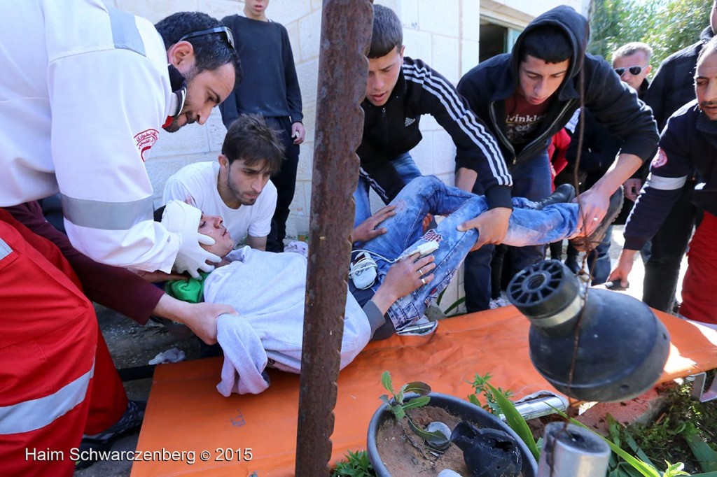 Nabi Saleh 25/04/2015 | IMG_1426