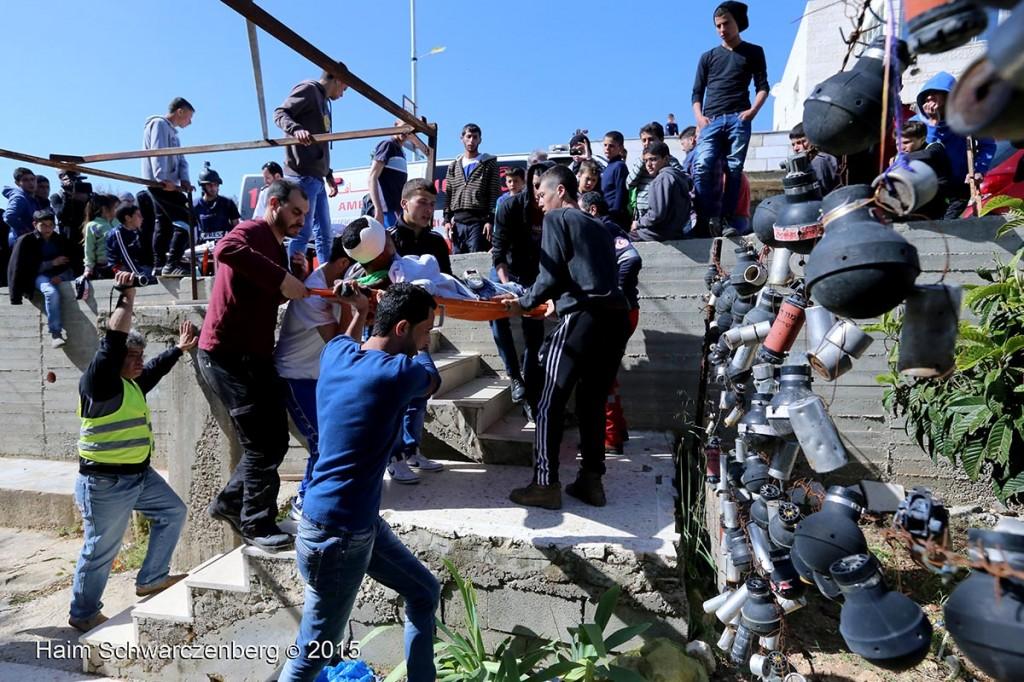 Nabi Saleh 25/04/2015 | IMG_1460