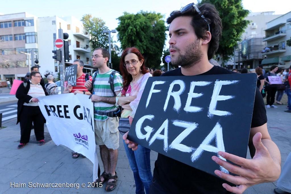 Nabi Saleh 28/04/2015 | IMG_2014