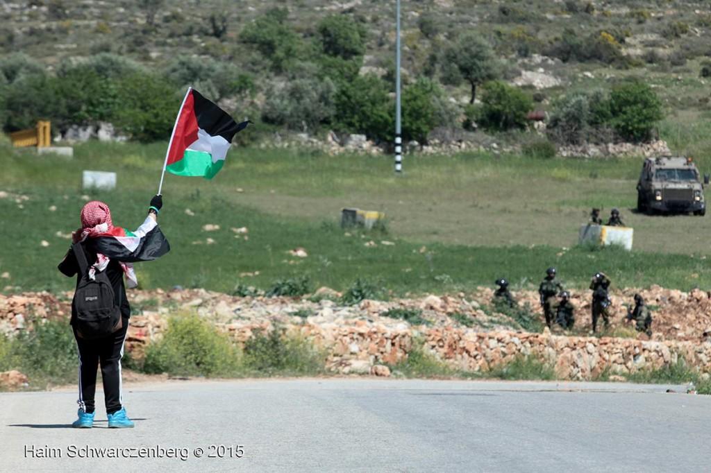 Nabi Saleh 03/04/2015 | IMG_3134