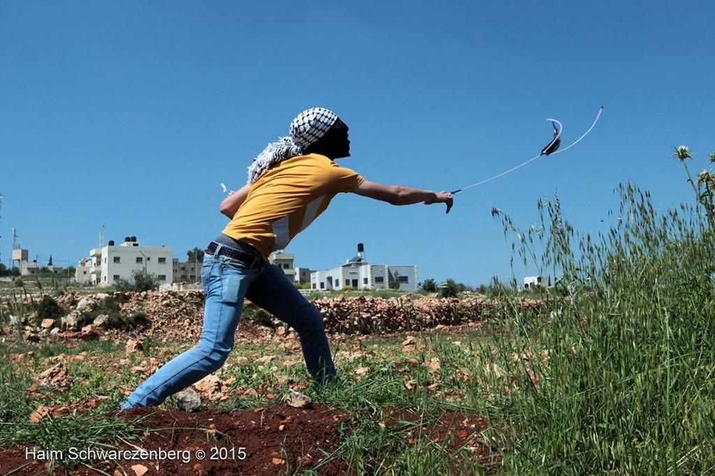 Nabi Saleh 03/04/2015 | IMG_3181