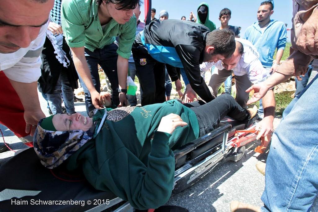 Nabi Saleh 03/04/2015 | IMG_3216