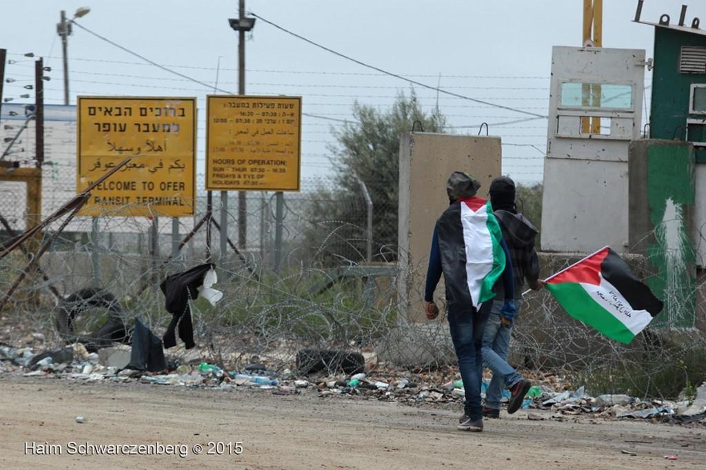 Palestinian Prisoner's Day, Bitunia 16/04/2015 | IMG_3879