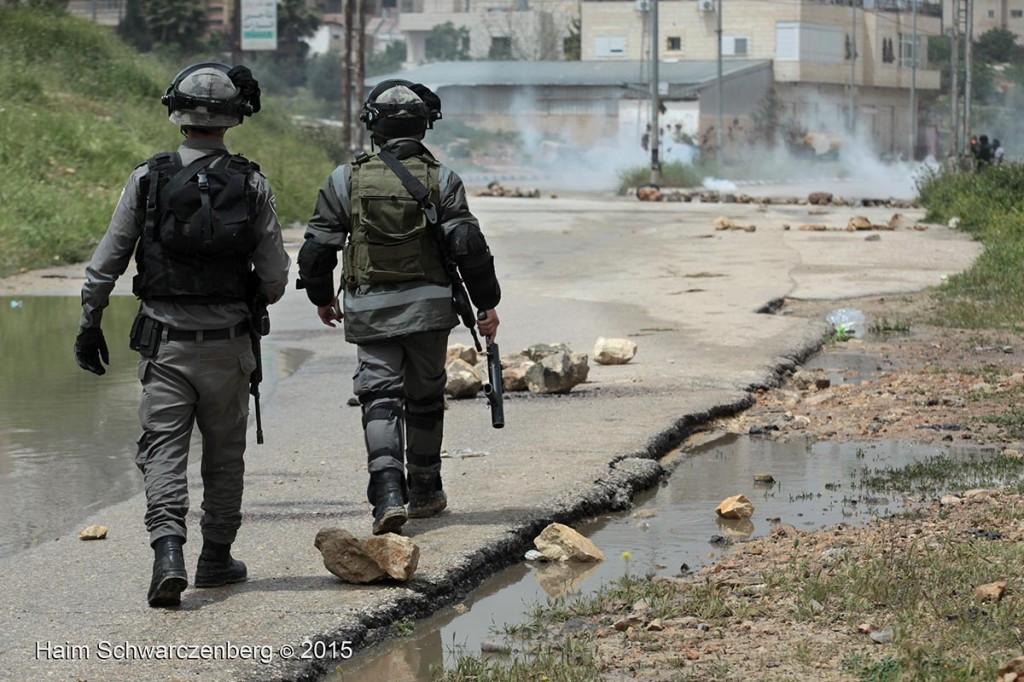 Palestinian Prisoner's Day, Bitunia 16/04/2015 | IMG_4021