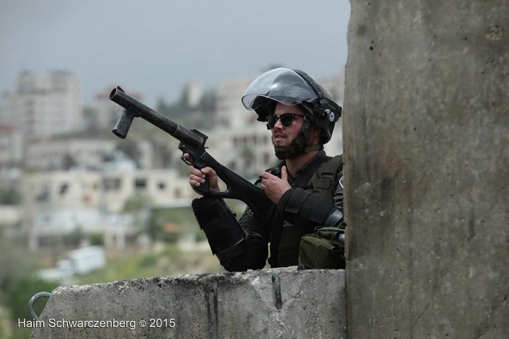 Palestinian Prisoner's Day, Bitunia 16/04/2015 | IMG_4046