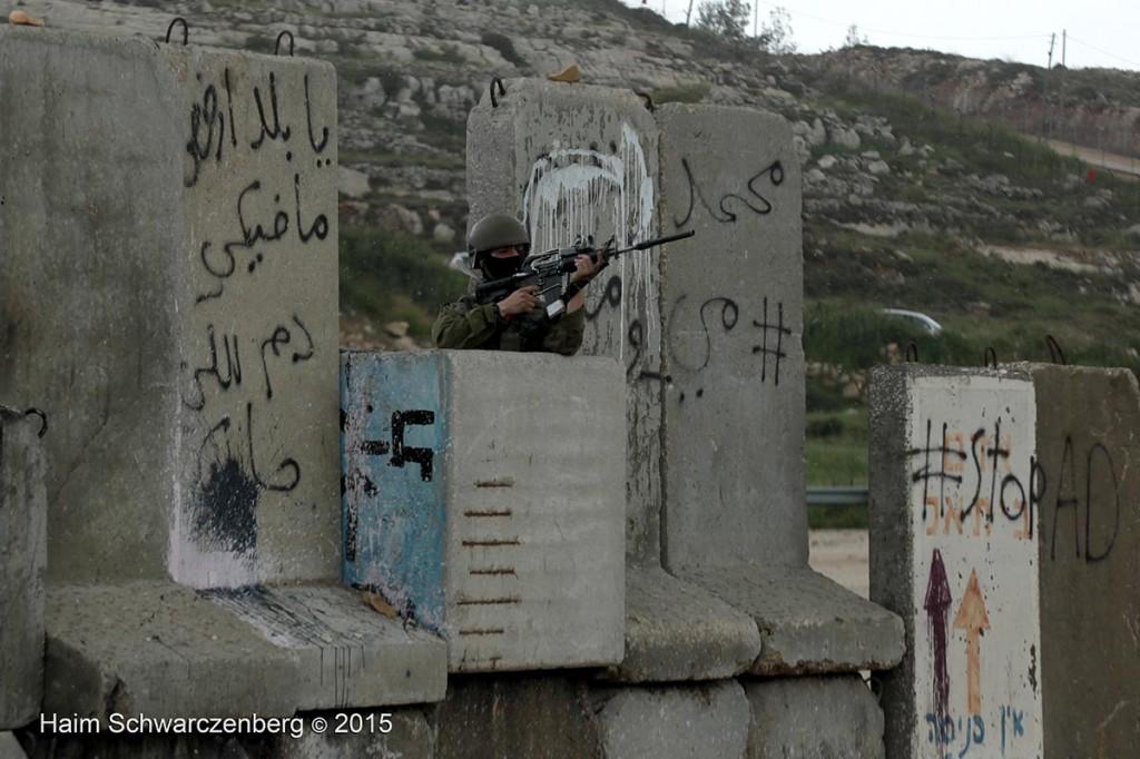Palestinian Prisoner's Day, Bitunia 16/04/2015 | IMG_4103