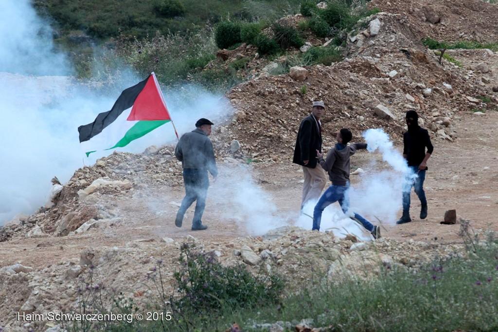 Nabi Saleh 25/04/2015 | IMG_4221