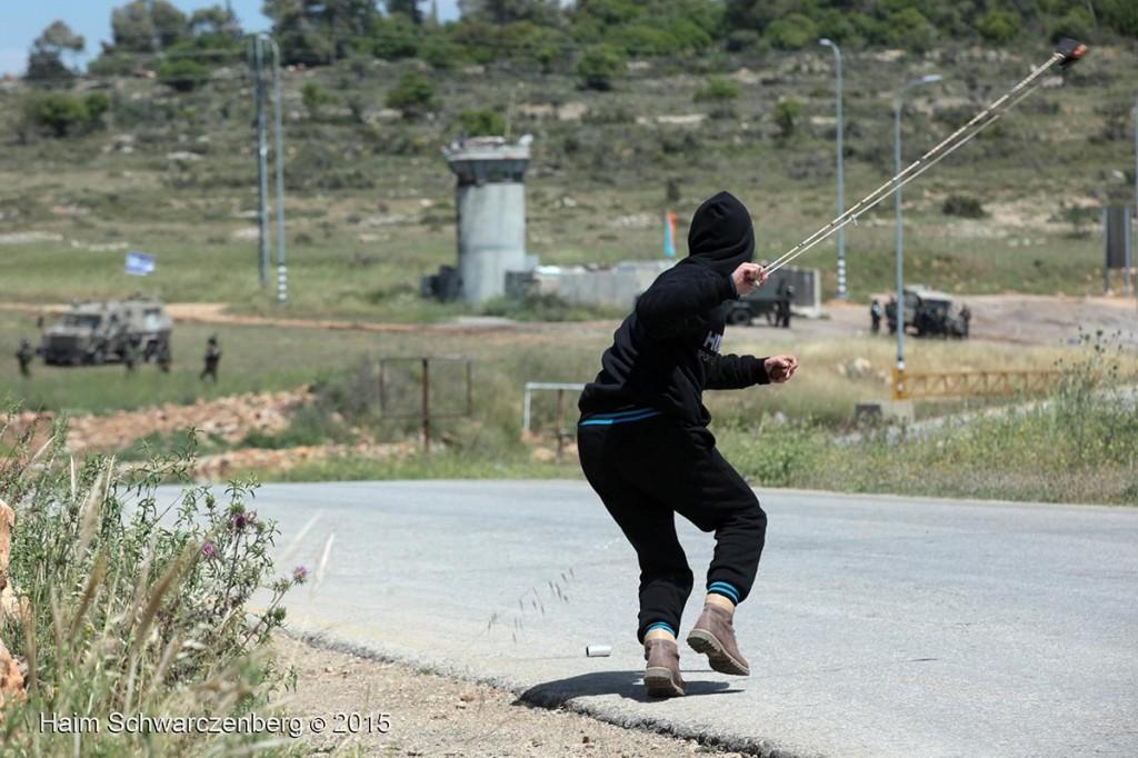 Nabi Saleh 25/04/2015 | IMG_4374