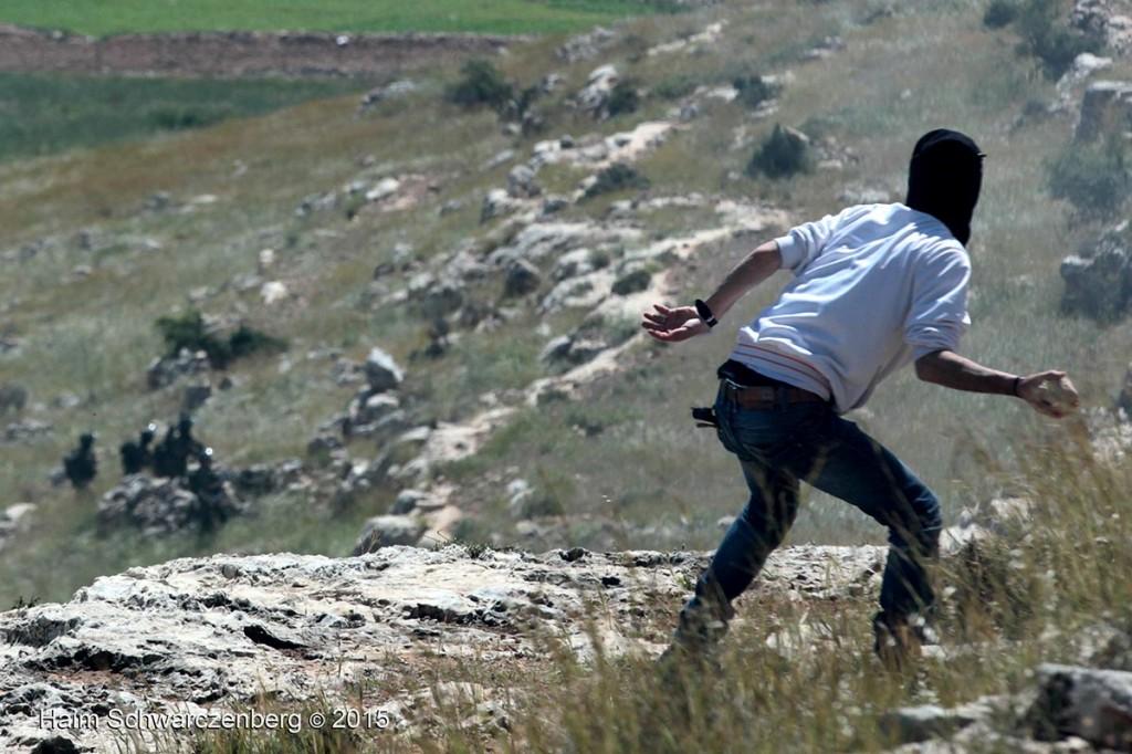 Nabi Saleh 25/04/2015 | IMG_4572