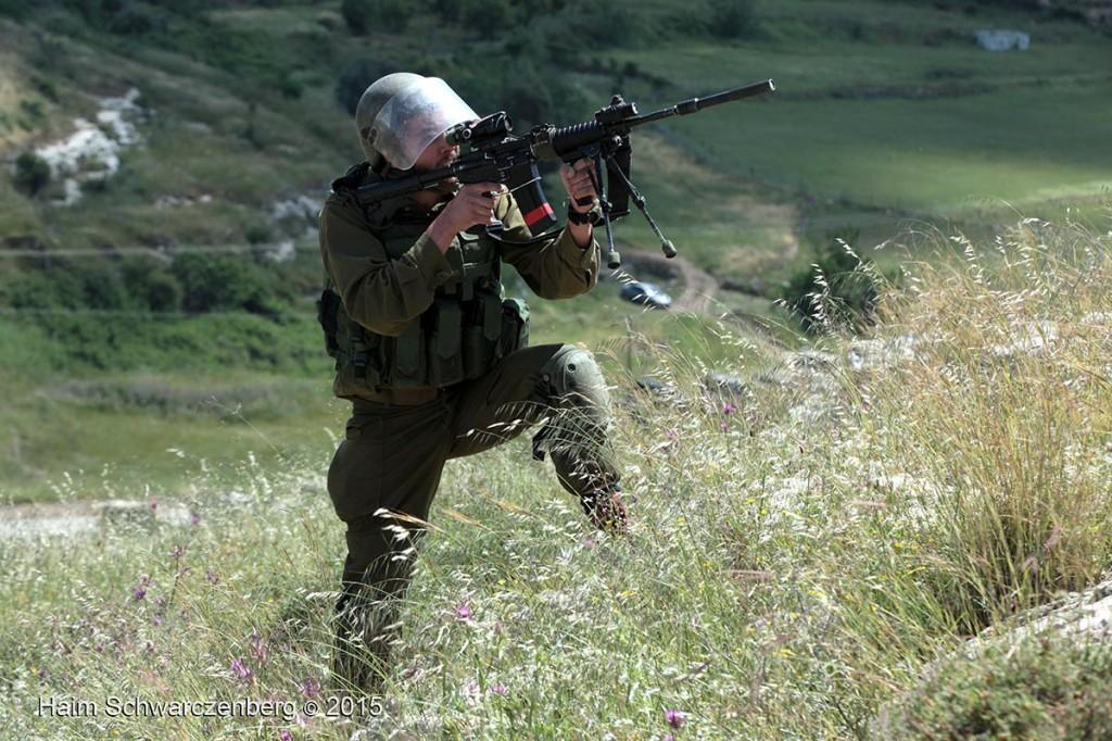 Nabi Saleh 25/04/2015 | IMG_4698