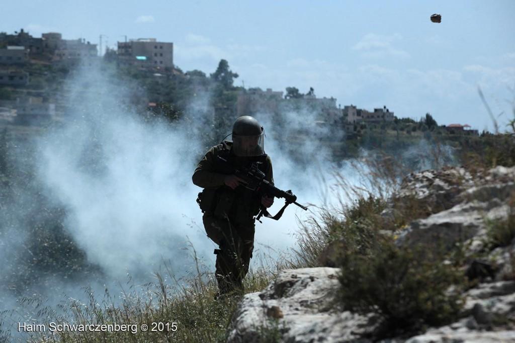 Nabi Saleh 25/04/2015 | IMG_4727