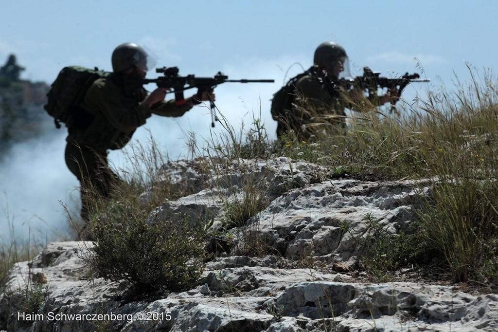 Nabi Saleh 25/04/2015 | IMG_4736