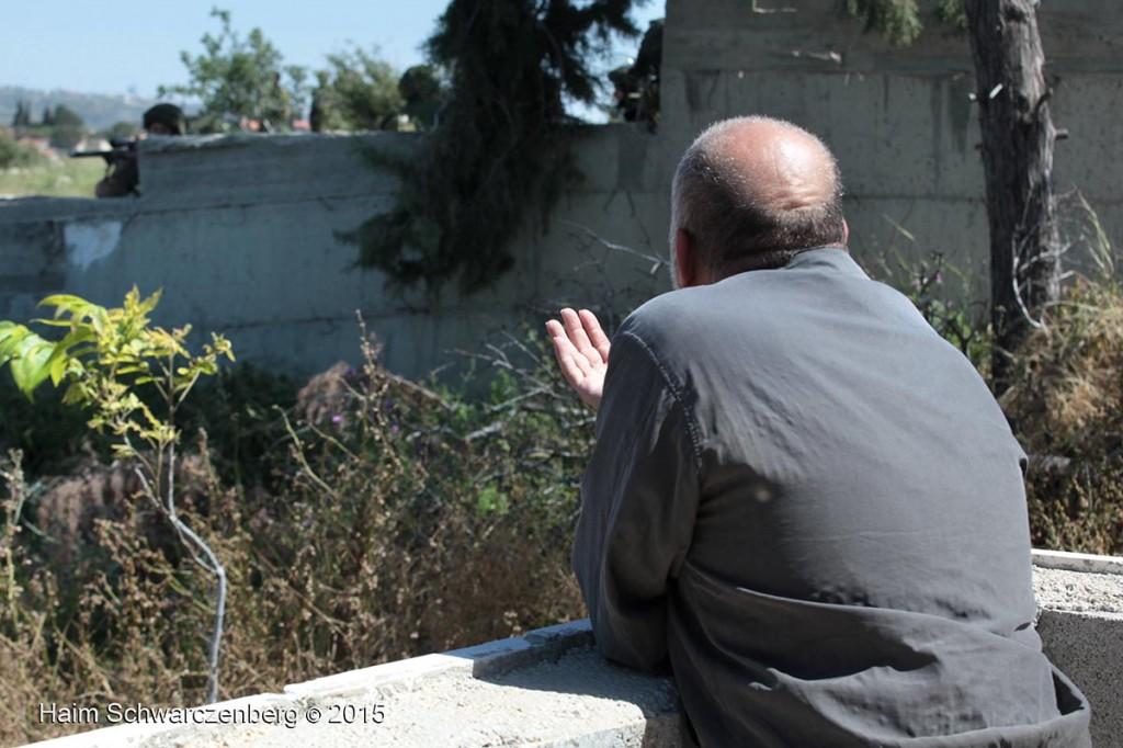 Nabi Saleh 25/04/2015 | IMG_4949