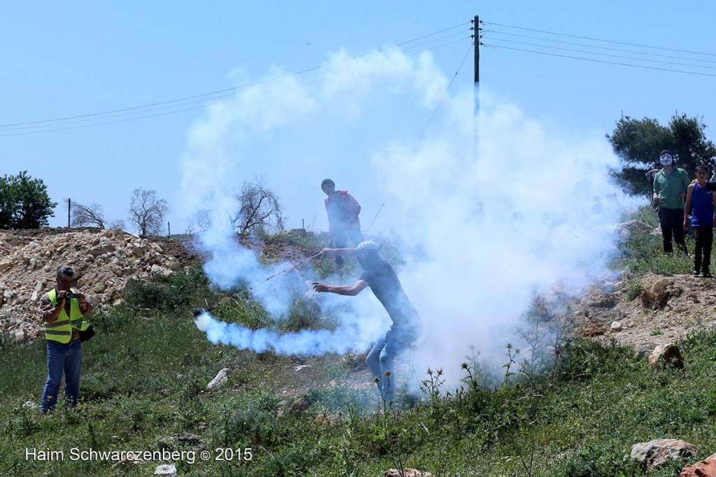 Nabi Saleh 03/04/2015 | IMG_9450