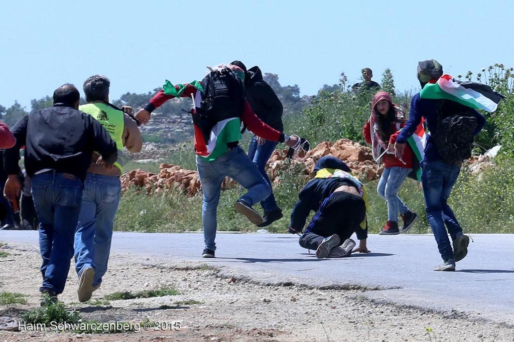 Nabi Saleh 03/04/2015 | IMG_9487