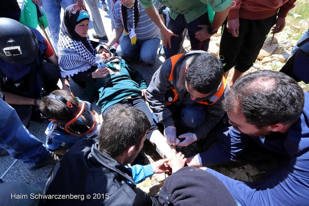 Nabi Saleh 03/04/2015 | IMG_9497