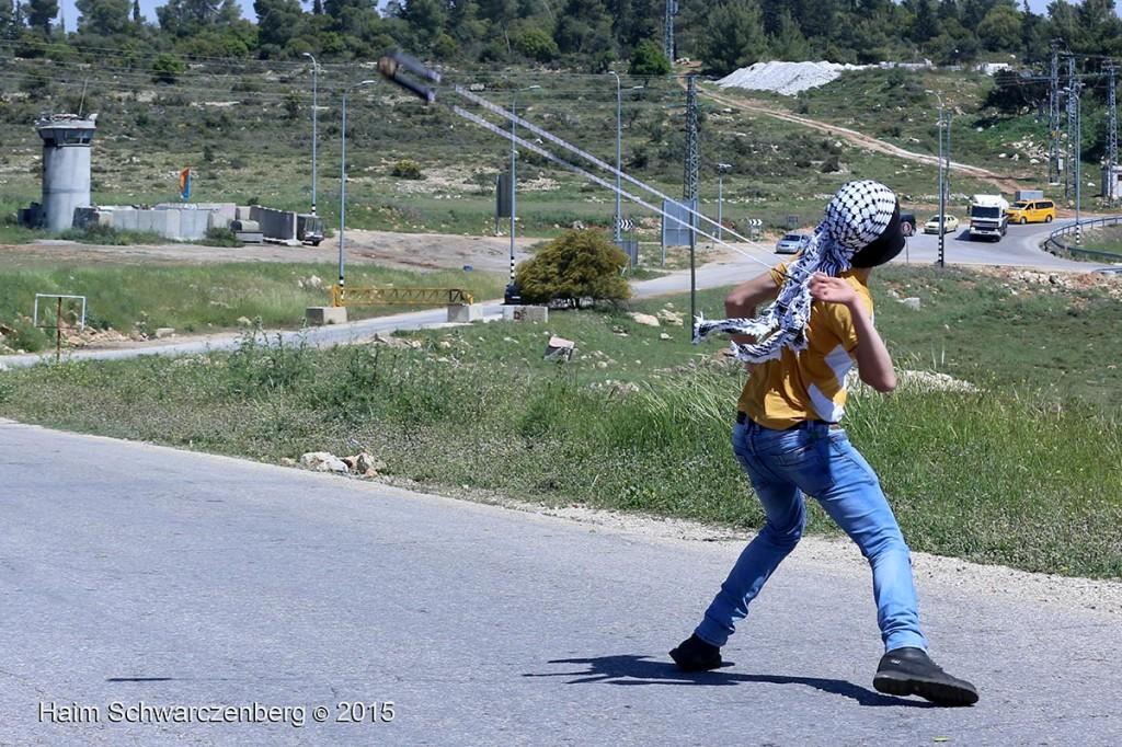 Nabi Saleh 03/04/2015 | IMG_9534