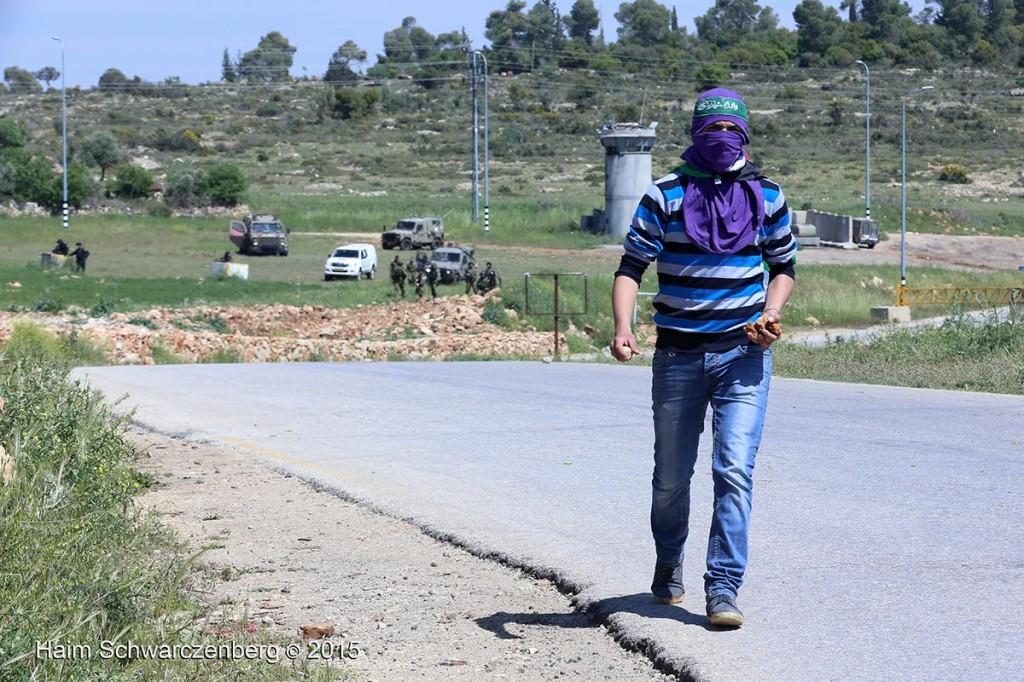 Nabi Saleh 03/04/2015 | IMG_9540