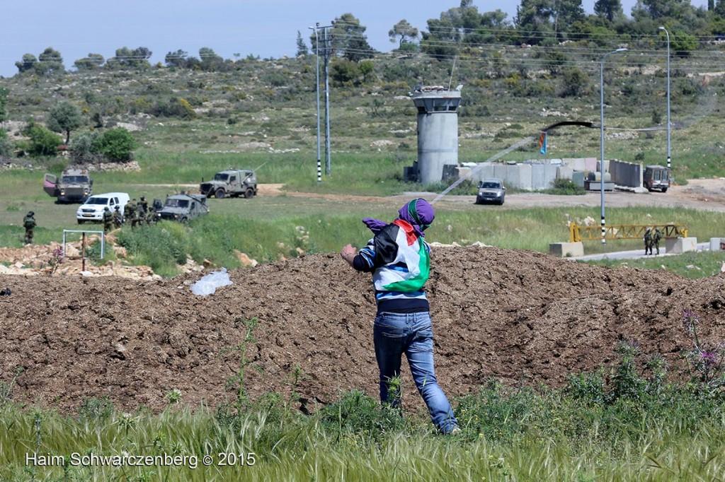 Nabi Saleh 03/04/2015 | IMG_9570