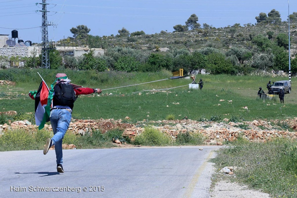 Nabi Saleh 03/04/2015 | IMG_9600