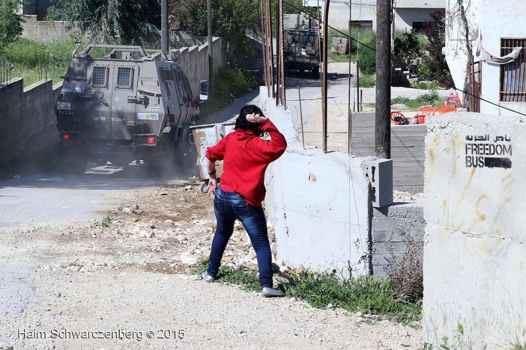 Nabi Saleh 03/04/2015 | IMG_9716