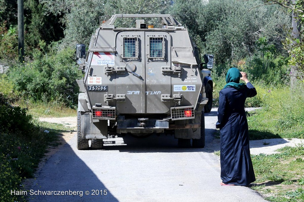 Nabi Saleh 03/04/2015 | IMG_9745