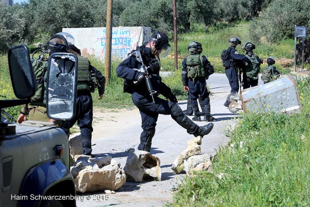 Nabi Saleh 03/04/2015 | IMG_9761