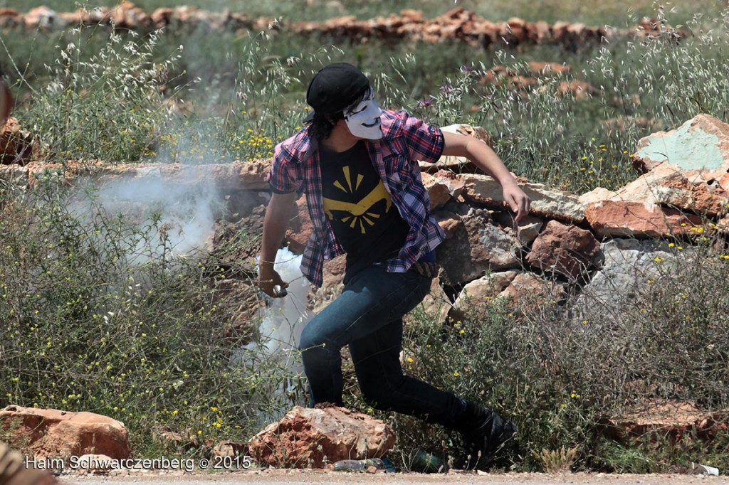 Nabi Saleh 08/05/2015 | IMG_5576
