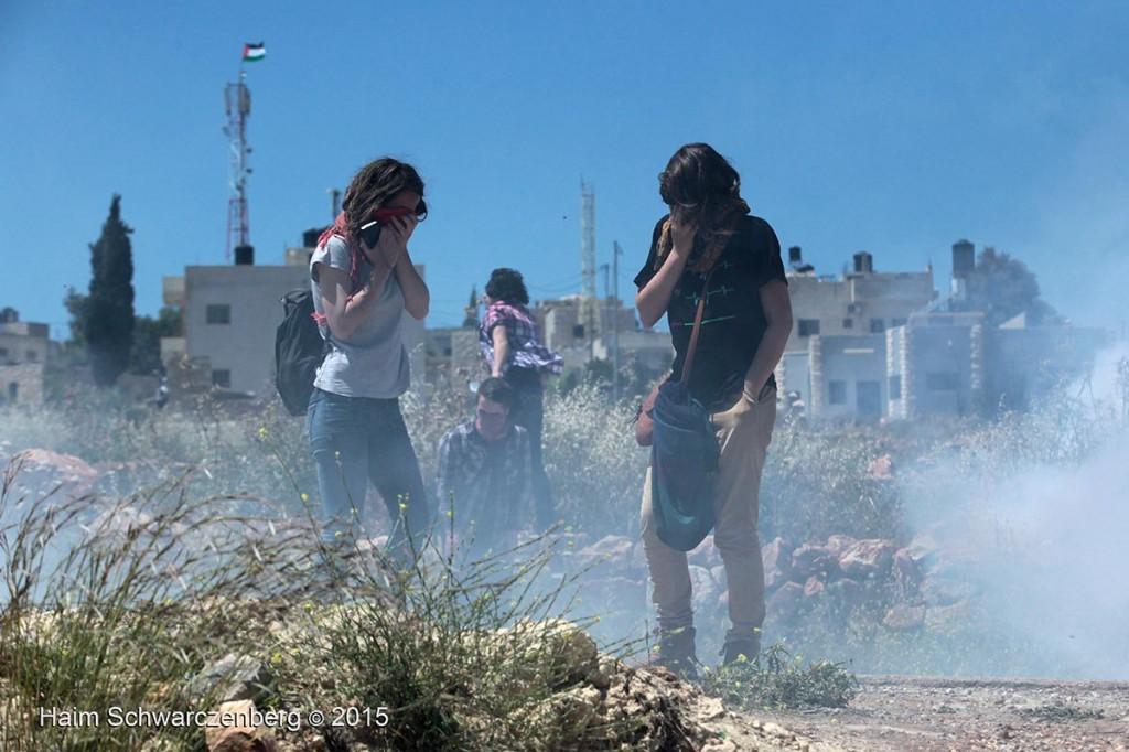 Nabi Saleh 08/05/2015 | IMG_5593
