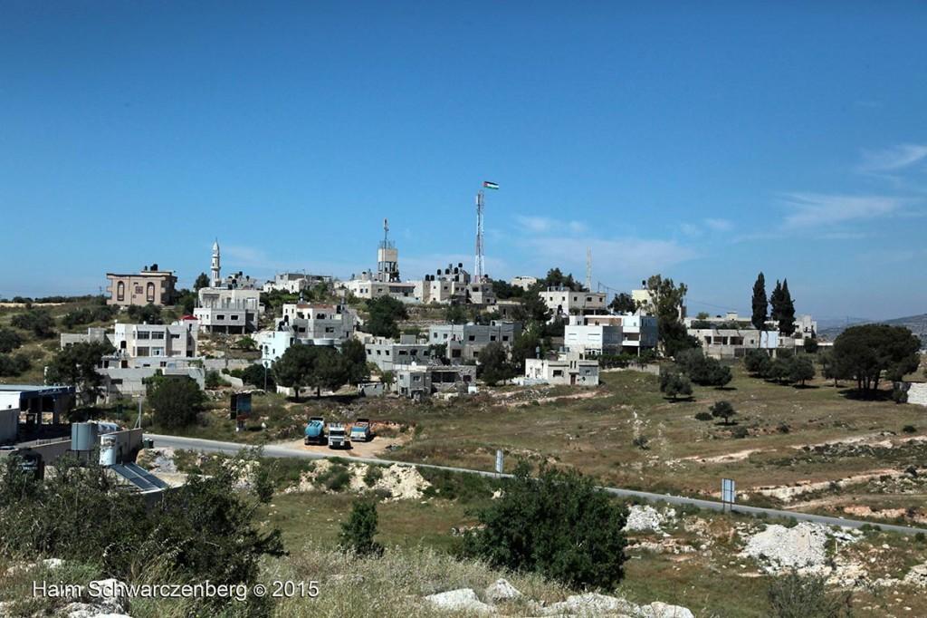 Nabi Saleh 08/05/2015 | IMG_5641