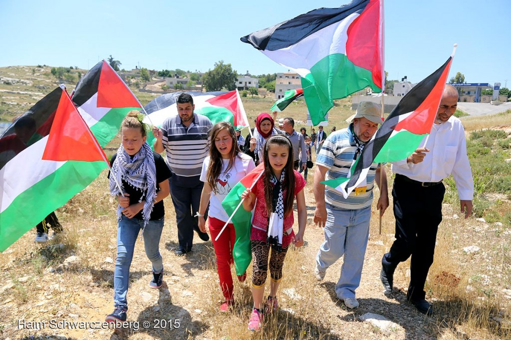 Nabi Saleh 08/05/2015 | IMG_6215