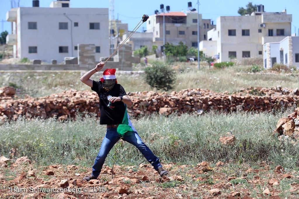 Nabi Saleh 08/05/2015 | IMG_6259